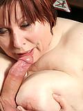 BBW Mature Porn
