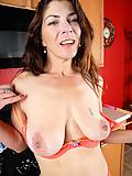 Big Tits Mature Women